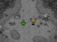 Entrada al Bosque Sombrío 2