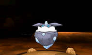 Carbink Pokemon XY
