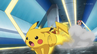 EP928 Pikachu usando ataque rápido.png