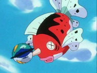 EP170 Capturando a Seaking