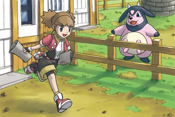 Archivo:Primera misión de Pokémon Ranger 2.png