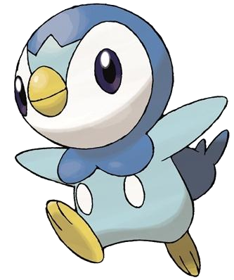 Archivo:Piplup en Pokémon Platino.png