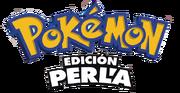 Pokémon Perla logo