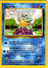 Squirtle (Base set TCG)
