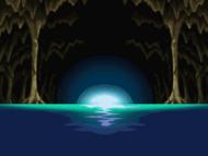 Lago Subterraneo