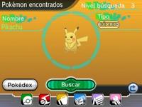 Pikachu encontrado en el DexNav.png