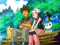 Archivo:EP475 Maya y Brock presenciando el combate.png
