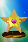 Trofeo Staryu SSBM