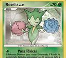 Roselia (Diamante & Perla TCG)