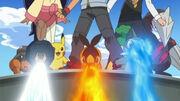 EP710 Pokémon usando ataques.jpg