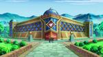 Gimnasio Pokémon de Driftveil/Fayenza