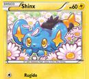 Shinx (TURBOlímite TCG)