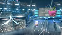 Skarmory, Drifloom y Hoppip SSB4 Wii U.png