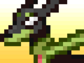 Zygarde forma 10% Picross.png