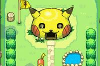 Base pikachu 2