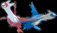 Pokémon Eón