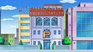 EP630 Centro Pokémon de Asatsuki