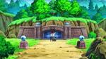 Gimnasio Pokémon de Icirrus/Teja