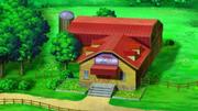 EP786 Centro Pokémon de la Isla Miel