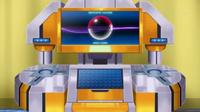 EP725 Máquina de Intercambio Pokémon