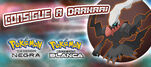 Evento Darkrai