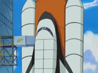 EP375 Centro Espacial