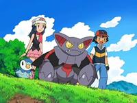 Archivo:EP563 Gliscor con Maya y Ash.png