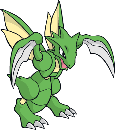 Archivo:Scyther (dream world).png