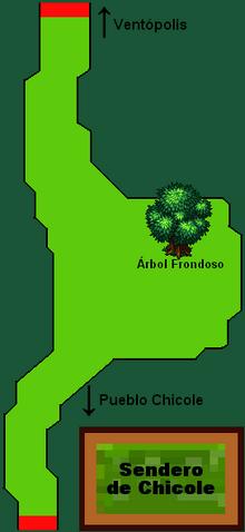 Archivo:Plano de Sendero de Chicole.png