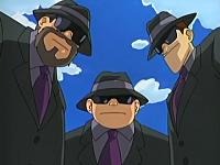 EP442 Agentes de Talento Pokémon