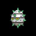 Ferroseed XY