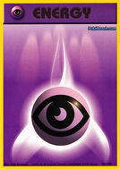 Energía psíquica (Base Set TCG)