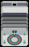 Liga Pokémon (Sinnoh) Sala Cintia DP