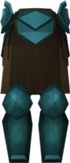 Rune Plateskirt