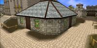 Tienda de armaduras de Horvik