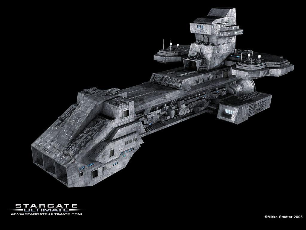 BC-303 Battlecruiser Prometheus 03