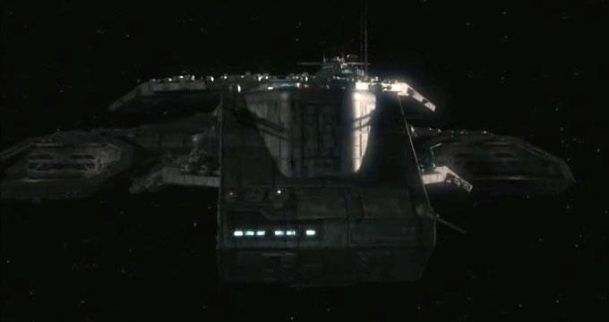 BC-304 Batlecruiser Korolev 01