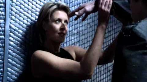 REPLICATORS - (Stargate)
