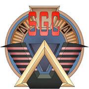 Stargate Command Logo