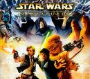Star Wars Miniatures: Rebel Storm