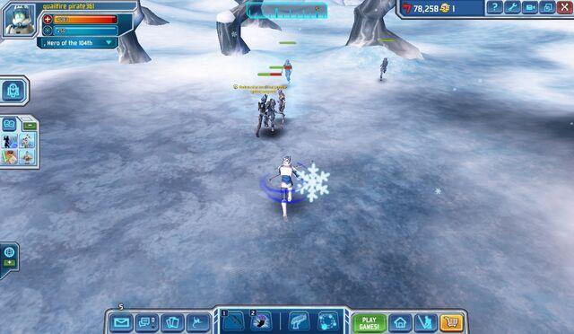 Archivo:Second Skirmish on Carlac.jpg