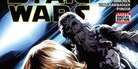 Star Wars 12: Showdown on the Smuggler's Moon, Part V