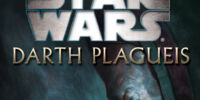 Darth Plagueis (novela)