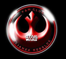 Logo alianza rebelde