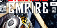 Star Wars: Empire 15: Darklighter, Part 4