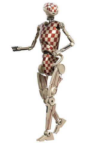 Archivo:FIII Footman Droid.JPG