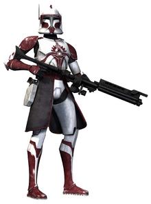 CommanderFox