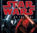 Destino de los Jedi: Ascensión
