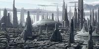 Senado Galáctico/Leyendas