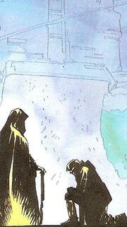 Subservient Luke